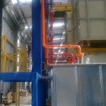Boiler Factory Machinery 2