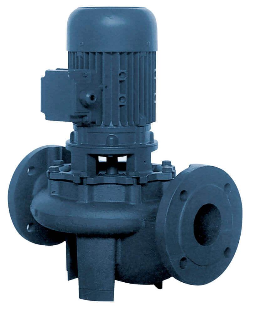 ebara-pumps